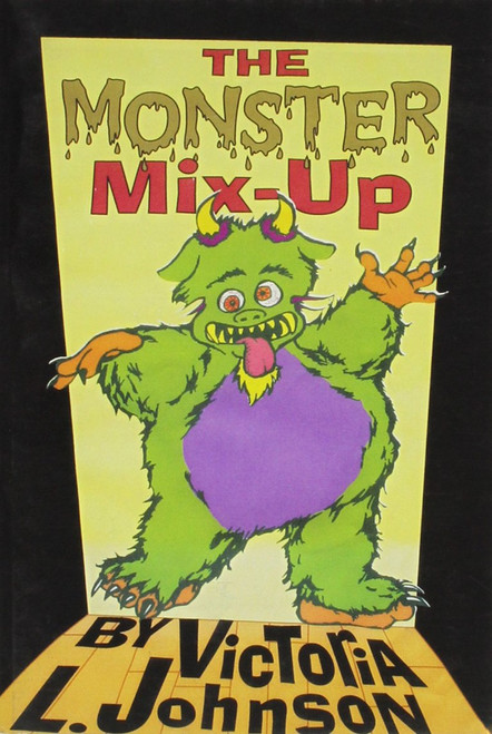 The Monster Mix-Up