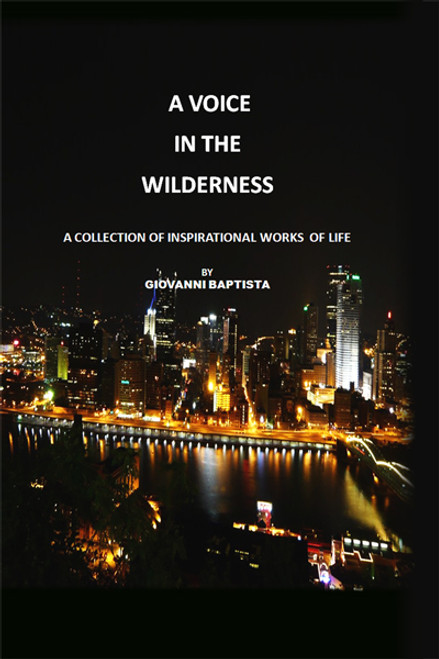 A Voice in the Wilderness (HB)