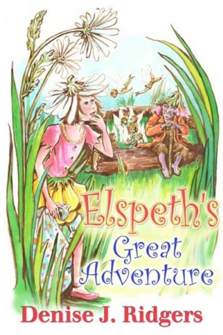 Elspeth's Great Adventure