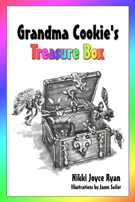 Grandma Cookie's Treasure Box