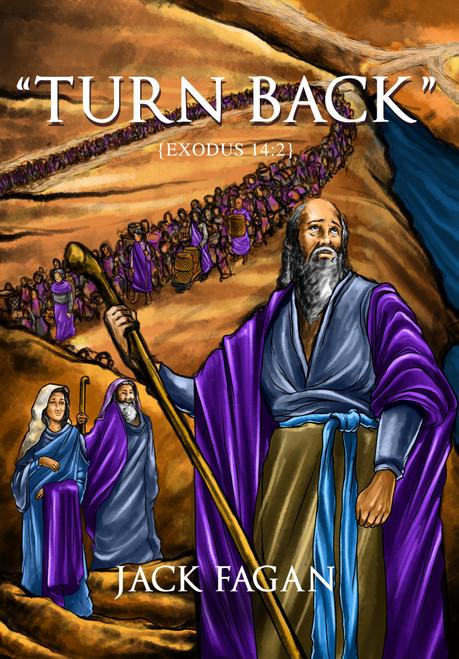 """""""Turn Back"""""""