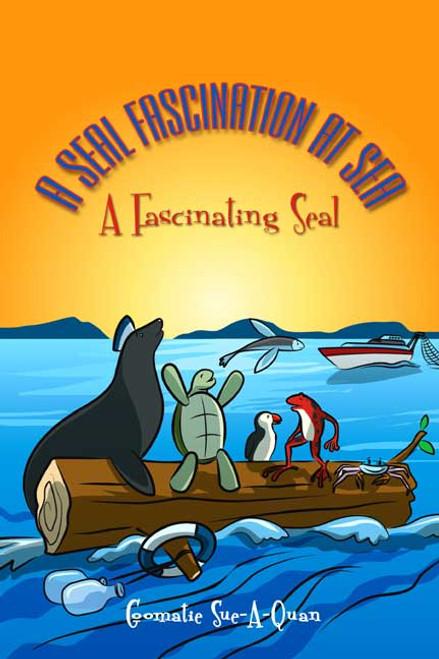 A Seal Fascination at Sea: A Fascinating Seal