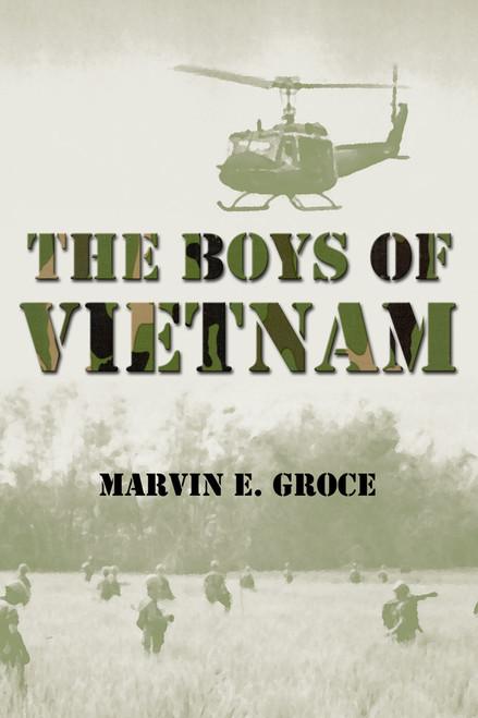 The Boys of Vietnam