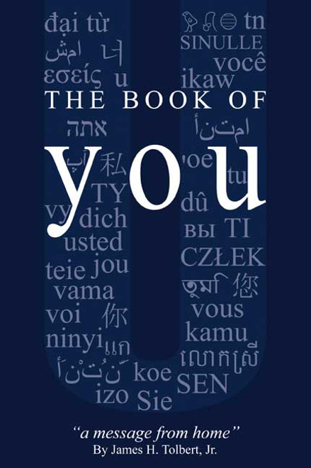 The Book of You: A Message from Home