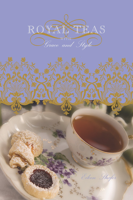 Royal Teas with Grace and Style