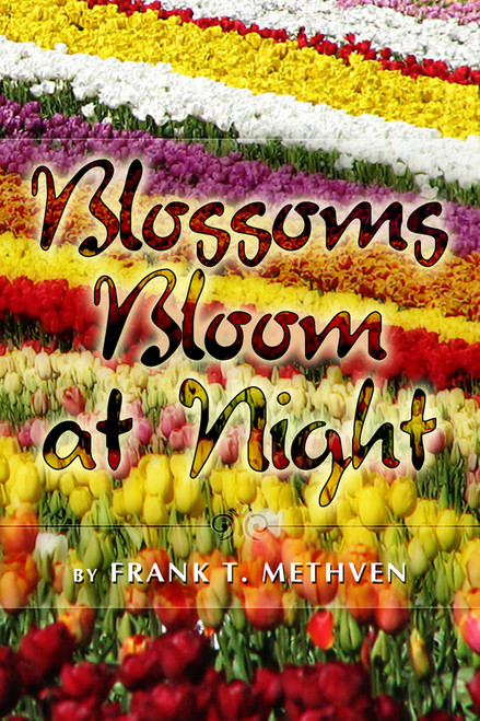 Blossoms Bloom at Night