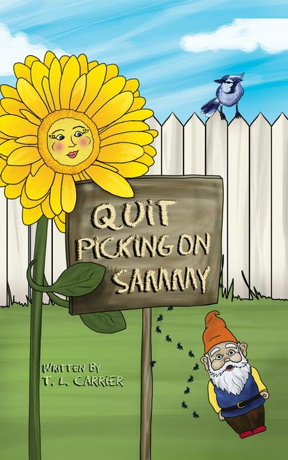 Quit Picking on Sammy