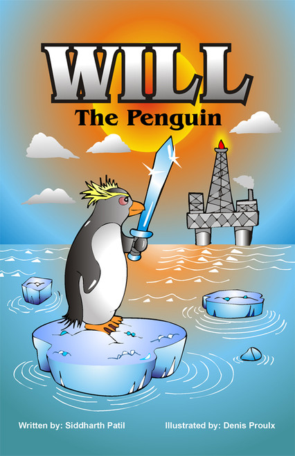 Will The Penguin