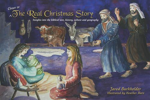 Little Lamb: A Christmas Story - Dorrance Bookstore