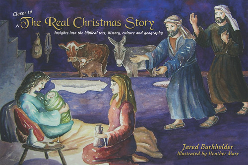 Closer to the Real Christmas Story