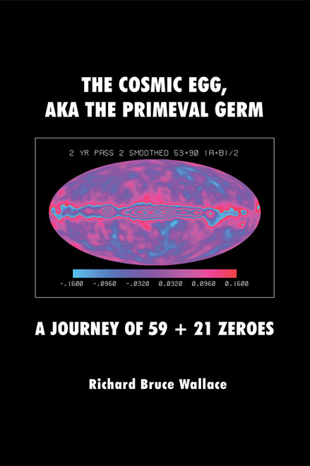 The Cosmic Egg, AKA The Primeval Germ: A Journey of 59 + 21 Zeroes