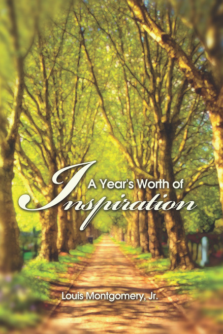 A Year's Worth of Inspiration [Paperback]