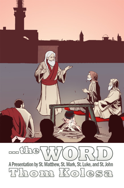 ...the WORD