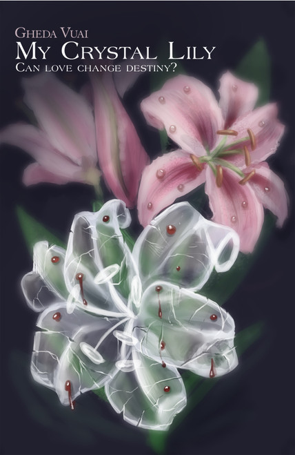 MY CRYSTAL LILY (Can love change density?)