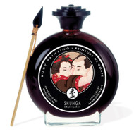 Edible Body Paint by Shunga Erotic Art-Aphrodisiac Chocolate