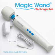 Magic Wand Rechargeable by Hitachi