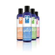 Splash Gentle Feminine Wash by Sliquid