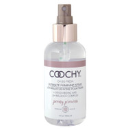Coochy Peony Prowess Intimate Feminine Spray by Classic Erotica
