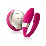 LELO-Couples Vibrator-Tiani 2-Cerise