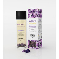 Amethyst Sweet Almond Relaxing Massage Oil by Exsens Paris