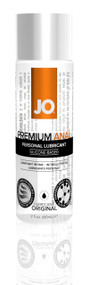 JO Premium Anal Original Lubricant by System JO-2 oz