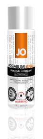 JO Premium Anal Warming Lubricant by System JO-2 oz