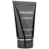 Creme Masturbation Cream for Men by Wicked Sensual Care