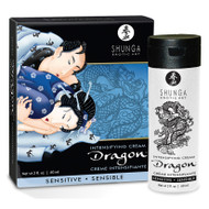 Dragon Intensifying Cream Sensitive by Shunga Erotic Art