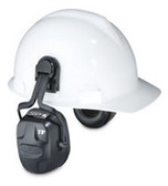Bilsum Thunder T3H, NRR 27 Ear Muff Hard Hat Mount