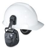Bilsum Thunder T3H Hard Hat Mounted Ear Muffs # HL-T3H pic 1