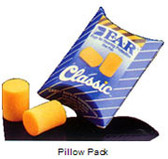 E.A.R. Classic Uncorded Pillow Packs (200 count) # 310-1001 pic 2