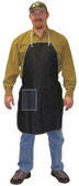 Denim Aprons 1 Hip Pocket, 28 inch x 36 inch   pic 1