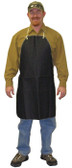 Denim Aprons Plain Front, 28 inch 36 inch   pic 1