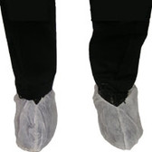 Polypropylene Heavy Duty Jumbo Anti-Skid Shoe Covers  pic 3