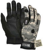 MCR Digital Camo Light Glove (Pair) - All Sizes