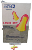 Howard Leight Laser Lite Uncorded Ear Plugs  (500 Count Box)
