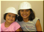 Children's Hard Hats