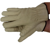 Premium Pigskin Driver w/ Thinsulate Lining Gloves (Sold by Dozen) - All Sizes