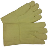 22 Oz High Temp glove 14 inch Pair Pic 1
