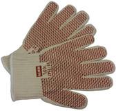 North Grip N Hot Mill Glove (PAIR)