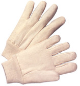 12 Ounce Cotton Canvas Gloves Pic 1