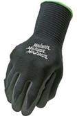 Mechanix Knit Dipped Nitrile Gloves LG/XL Size, Part # ND-05-540 pic 4