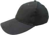 ERB Soft Cap (Cap Only) Black Color pic 1