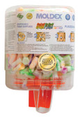 Moldex SparkPlug Plug Station (250 Uncorded Earplugs)
