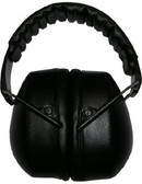 Pyramex Black NRR 27 Ear Muffs # PM3010 pic 1