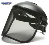 ERB Standard Mesh Face Shield pic 1
