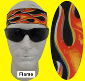 Miracool Flame Design Cooling Bandanas pic 1