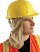 Occunomix Neck Shields ~ KHAKI