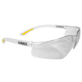 DeWALT Contractor Pro ~ Safety Glasses with Fog Free Clear Lens