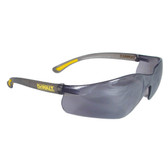 DeWALT Contractor Pro ~ Safety Glasses with Silver Mirror Lens